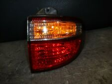 TOYOTA PREVIA REAR BRAKE TAIL LIGHT LAMP DRIVER SIDE O/S 2002