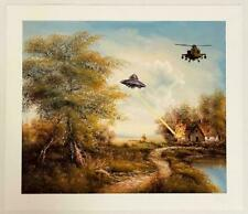 Mason Storm - UFO, No, you F O - 2021 - Theft From Above