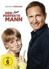 Der fast perfekte Mann Benno Fürmann, Louis Hofmann DVD Neu!