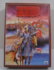 Empires of the Ancient World - Board Game - Warfrog 1009 - 2000