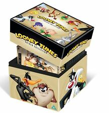 Looney Tunes - The Complete Golden Collection (Volumes 1-6) [2011] (DVD)
