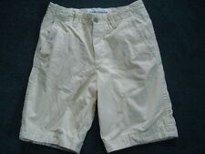 Abercrombie & Fitch Shorts Sz. 28  Yellow Mens