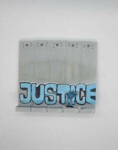 """Banksy Walled Off Hotel Large Wall Sculpture """"Justice"""" EXTREMELY RARE"""