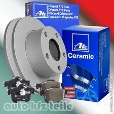 ATE Bremsscheiben + Ceramic Beläge FORD KUGA I 302mm HINTEN VOLL
