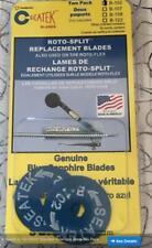 Seatek B 102 Rsrf Standard Blade Two Pack New