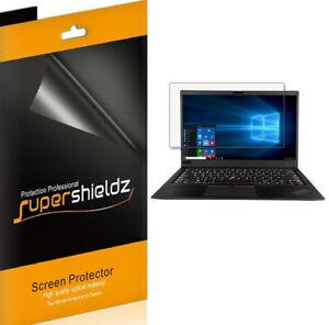 3X Anti Glare (Matte) Screen Protector for Lenovo ThinkPad X1 Carbon (6th Gen)
