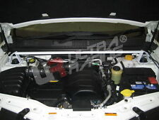 Chevrolet Captiva 4WD (Turbo-D) Ultra-R Anteriore superiore Barra Duomi