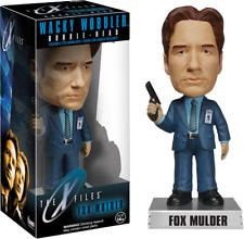 Funko--X-Files - Fox Mulder Wacky Wobbler
