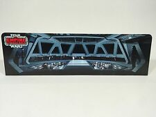 empire strikes back executioners bridge display backdrop fits grey stand