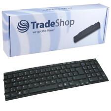 Orig. Tastatur QWERTZ Deutsch für Sony Vaio PCG-71213M PCG-7N2M VPC-4X0E VPC-EB