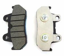 Emgo Sintered Rear Brake Pads - Honda GL1200 - 91-51826