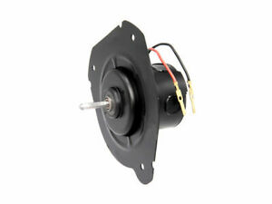 For 1982-1983 Ford E100 Econoline Club Wagon Blower Motor Front 37197MZ