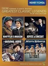 TCM Greatest Classic Films: Henry Fonda (DVD)