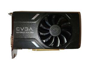 EVGA GeForce GTX 1060 6GB DDR5 Graphics Card (06GP46161KR)