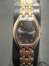 BL20 Vintage Pulsar by Seiko Quartz Gold-Tone Stainless Steel Dress Watch Womens