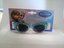 Girls Kids Disney Frozen Elsa Sunglasses 100% UVA And UVB Protection  03