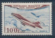 CC - TIMBRE DE FRANCE POSTE AERIENNE N° 30 Neuf Charnière*