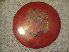 Dynamic Disc Lucid Trespass 173 gram golf disc Dynamic Disc stamp