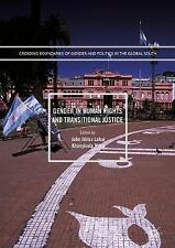 Gender in Human Rights and Transitional Justice by Springer International...
