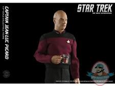 1/6 Star Trek The Next Generation Captain Jean-Luc Picard