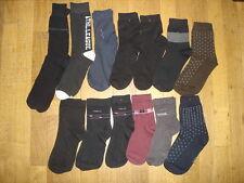 Lot de 13 paires Chaussettes 1 Pierre Cardin taille-39/42 neuf