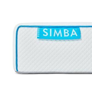 Simba Premium 7 Zones Foam Mattress | 19CM High | Rolled in a Box