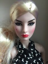 "FR INTEGRITY Fashion Royalty ARISTOCRATIC AGNES VON WEISS 12"" LE FR2 Doll NRFB"