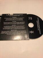 😍 playstation 3 ps3 logiciel de mise a jour 2.0 format cd logiciel systeme