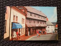 The Nunnery, Dunster - Vintage Real Photo Postcard