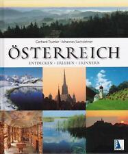 Trumler, Gerhard - Österreich: Entdecken - Erleben - Erinnern /4