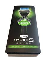Schick Hydro 5 Razor And Blades Sense