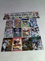 *****Anthony Johnson*****  Lot of 75 cards.....36 DIFFERENT / Football