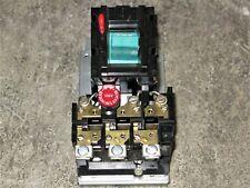 Eaton B100M1C Manual Motor Starter
