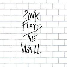 Pink Floyd # The Wall # Do.-CD / Fat Box / Black Face / No barcode