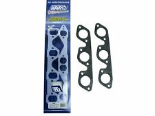 Exhaust Header Gasket-Base BBK Performance Parts fits 1994 Ford Mustang 3.8L-V6