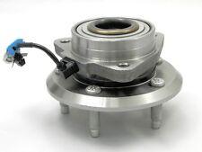 Eje del cojinete de la rueda KIT delant. idóneo para CHEVROLET CAPTIVA (C100,