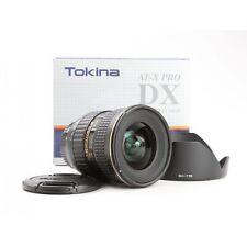 Tokina AT-X PRO 2,8/11-16 II (IF) DX NI/AF + Top (230063)