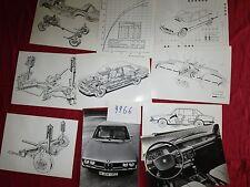 N°9967 / BMW cabriolet Z3 : 8 photos constructeurs 1996