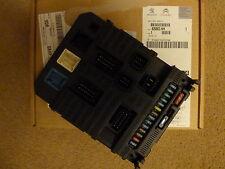 Genuine Peugeot 207CC & 1007 ANC Control Fuse Box Part No. 6580NH