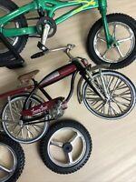 Roadmaster Luxury Liner Mini Bicycle Deluxe + 4 other Mini Bike Lots
