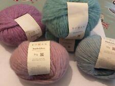 Rowan Brushed Fleece 2 x 265,1 x 269,1 x 271,1 x 266