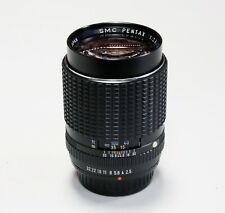 Asahi Pentax SMC 2,5/135mm Teleobjektiv  PK guter Zustand