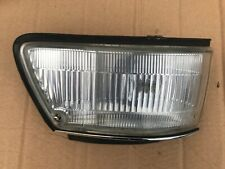 TOYOTA COROLLA DRIVER'S SIDE side LIGHT UNIT COMPLETE 1991 GENUINE TOYOTA PART