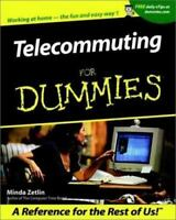Telecommuting For Dummies?