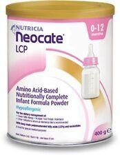 Nutricia Baby Formulas