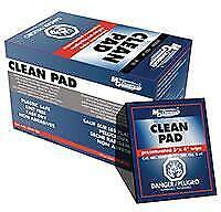 MG Chemicals Presaturated Clean Pad, 4