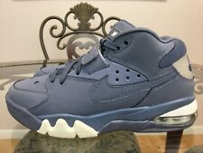 Nike Air Force Max CB AH5534-001 Light Carbon Blue Barkley Men's Size 7 #03