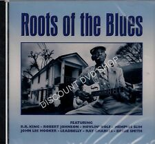 ROOTS OF THE BLUES. NEW MUSIC CD