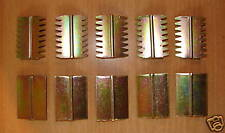 5 SCUTCH COMBS OR PLAIN 1.5INCH 40MM CHISEL HAMMER