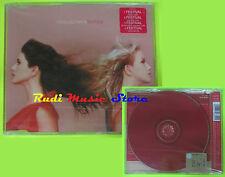 CD Singolo PAOLA & CHIARA Festival 2002 Holland SONY MUSIC SIGILLATO mc dvd (S9)